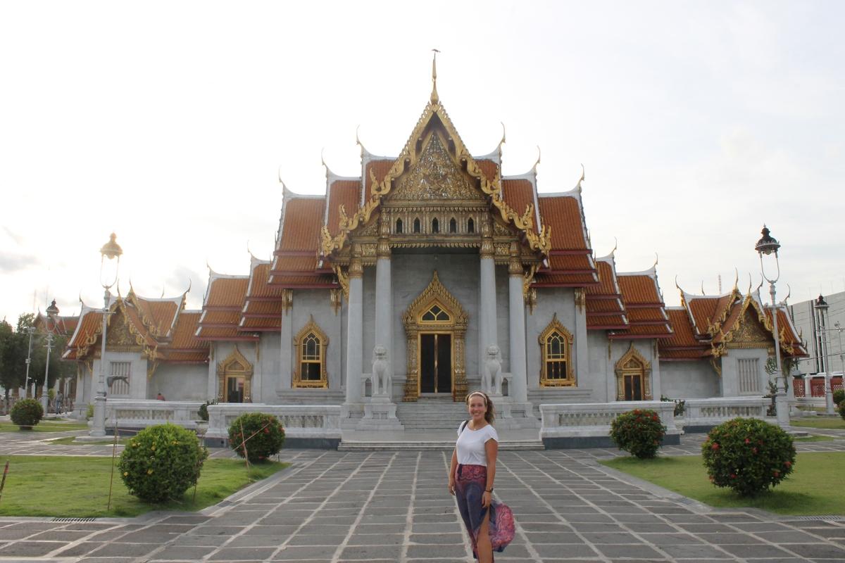 Tres semanas en Tailandia y Angkor
